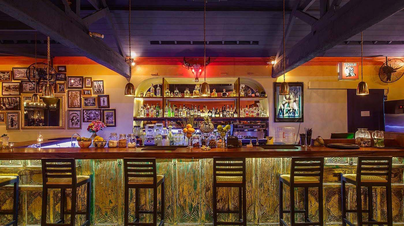 Lacalaca Cantina Mexicana - Best Mexican Restaurants in Bali