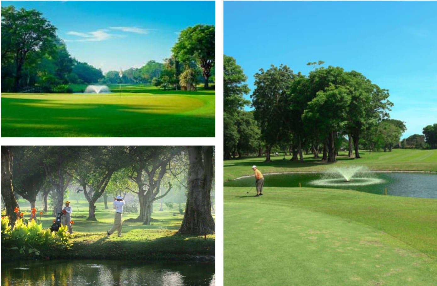 Bali S Best Golf Courses Ultimate Bali