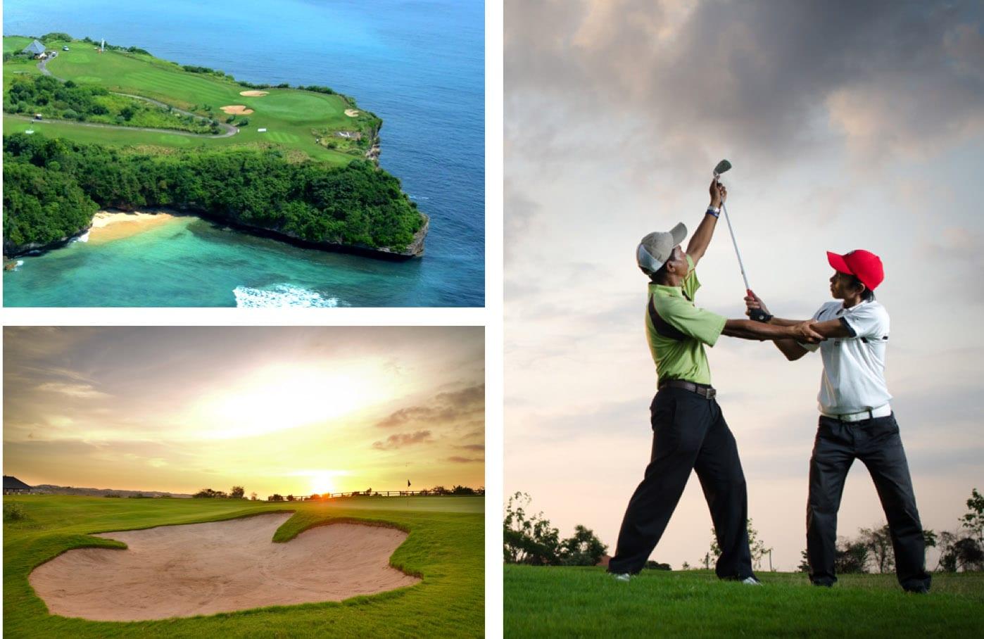 bali u0027s best golf courses ultimate bali