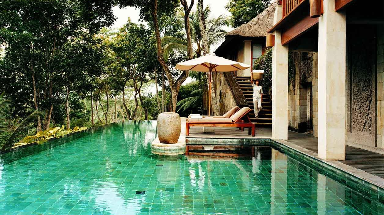 Best Bali Retreats - Bali, Indonesia
