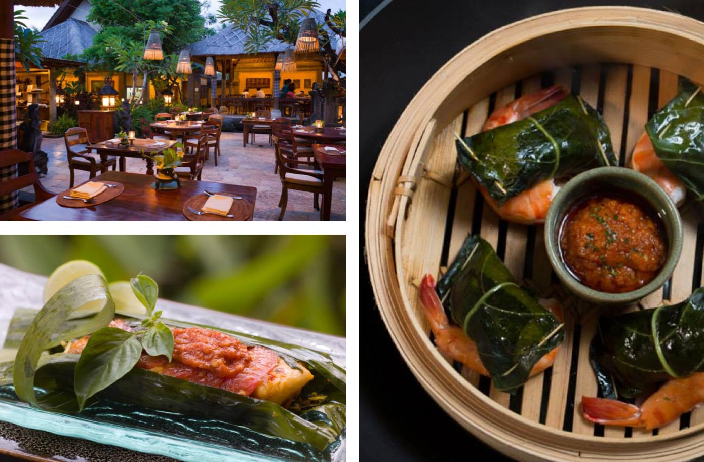 bali's best fine dining indonesian restaurants   ultimate bali