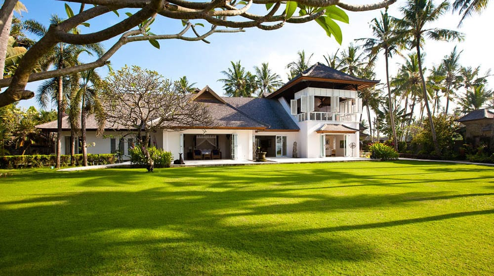 Villa Puri Nirwana - Beachfront Villa, Bali, Indonesia