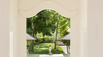 Luxury Bali Retreats - Spa & Wellness Holidays in Bali