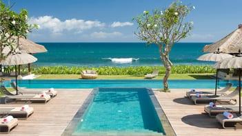Luxury Bali Villas - Villa Holidays Bali