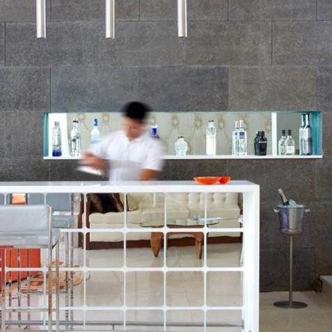 Luna2 Private Hotel - Seminyak, Bali - Bar