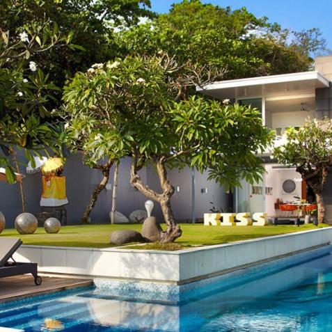 Luna2 Private Hotel - Seminyak, Bali - Beachfront