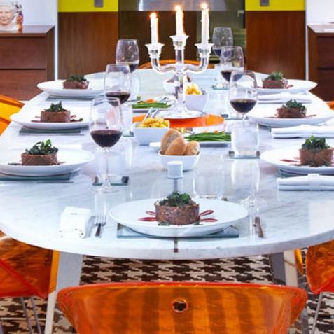 Luna2 Private Hotel - Seminyak, Bali - Chef's Table
