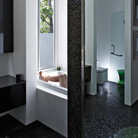 Luna2 Private Hotel - Seminyak, Bali - Green Room Ensuite