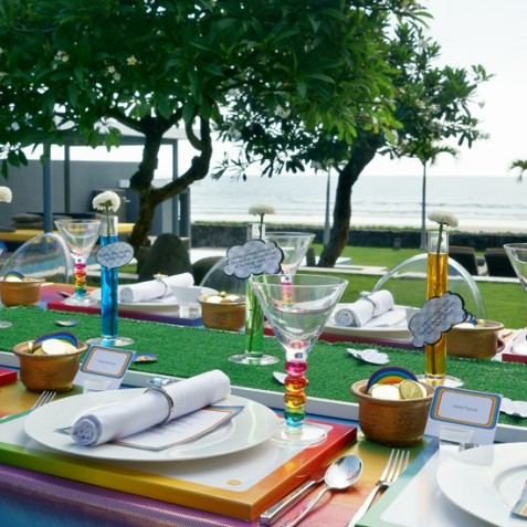Luna2 Private Hotel - Seminyak, Bali - Events and Parties