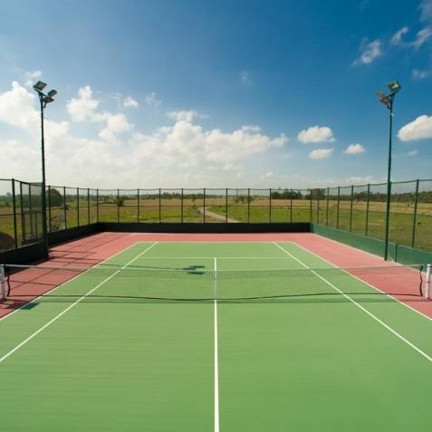 Pantai Lima Estate Bali - Tennis Court - Canggu, Bali