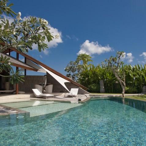 The Layar - 3 Bedroom Villa - Poolside - Seminyak, Bali