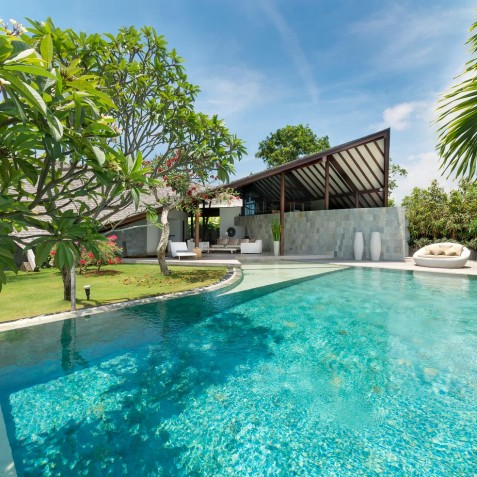 The Layar - 3 Bedroom Villa - Swimming Pool - Seminyak, Bali