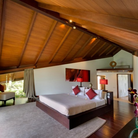 The Layar - 4 Bedroom Villa - Designer Sleep - Seminyak, Bali