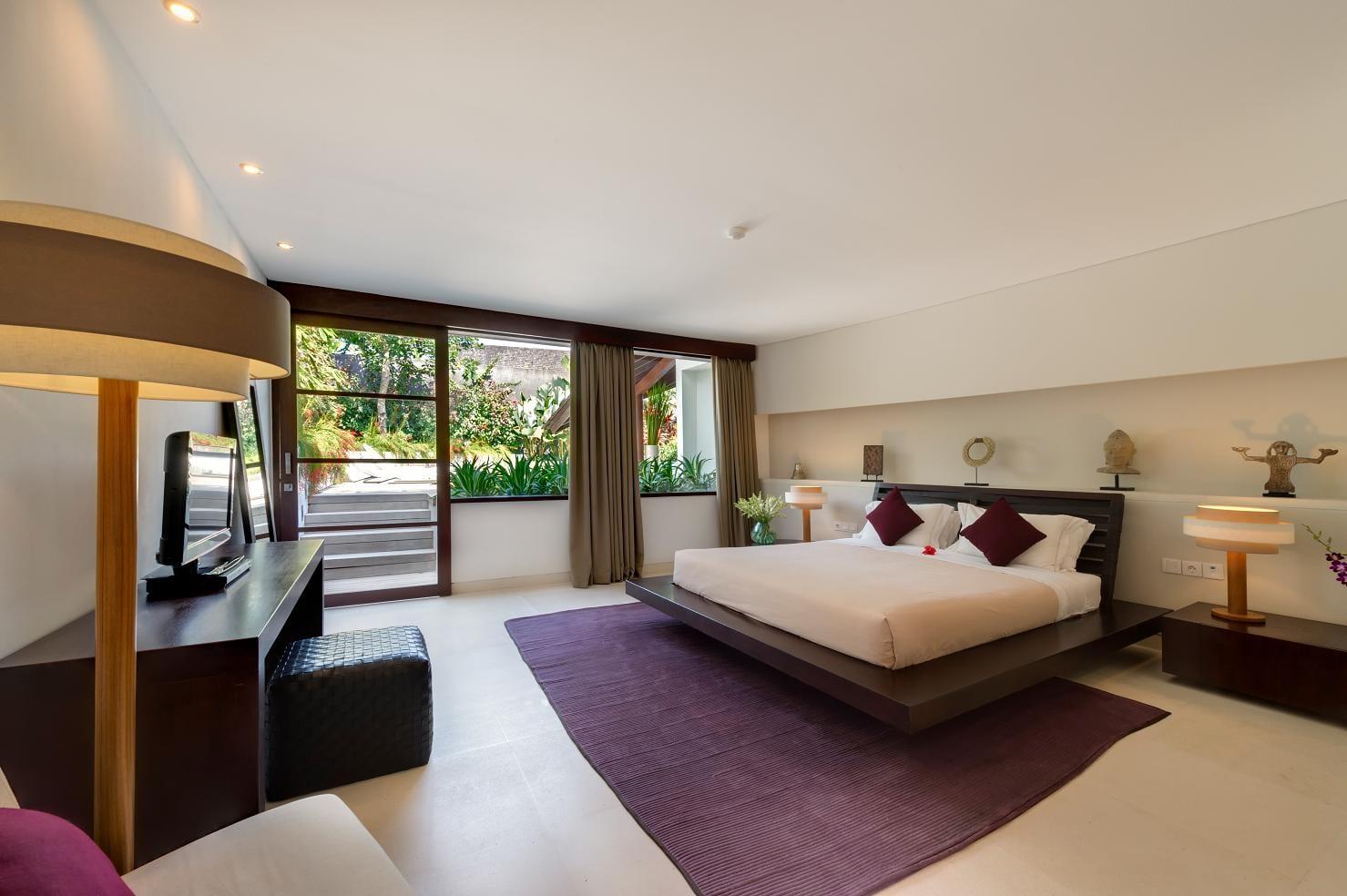 The Layar II 2 Bedroom Villa Seminyak Bali Ultimate Bali