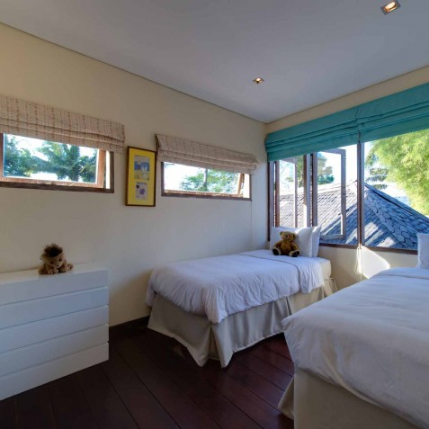 The Orchard House - Children's Bedroom - Seminyak, Bali