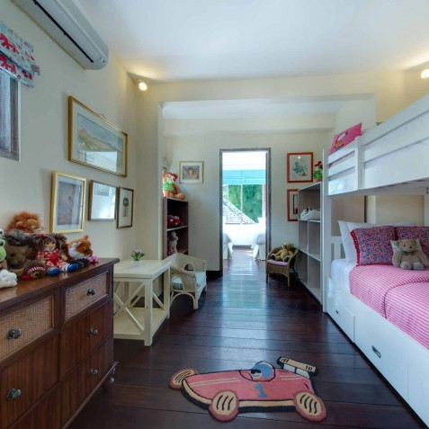 The Orchard House - Children's Bunk Room - Seminyak, Bali