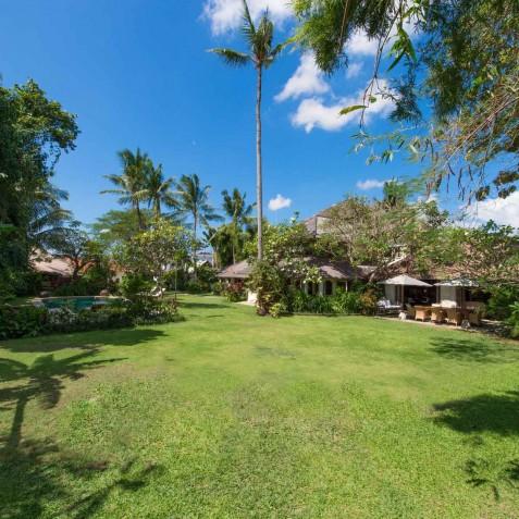 The Orchard House - Garden - Seminyak, Bali