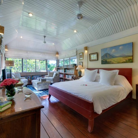 The Orchard House - Master Suite - Seminyak, Bali