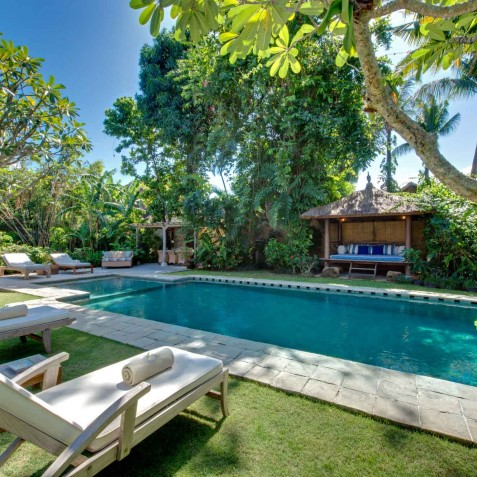 The Orchard House - Pool View - Seminyak, Bali