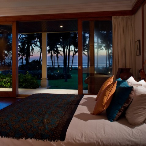 Villa Arika Bali - Guest Suite Main House - Canggu, Bali