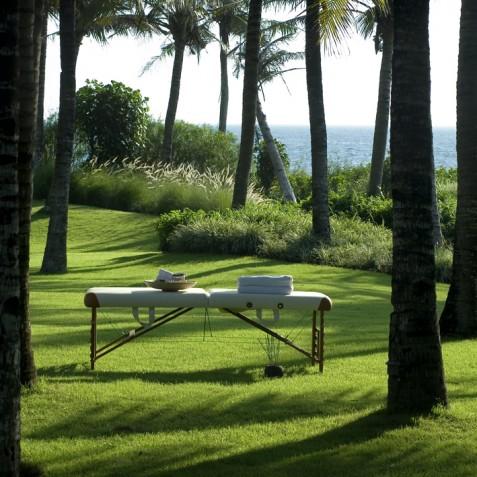 Villa Arika Bali - Massage - Canggu, Bali