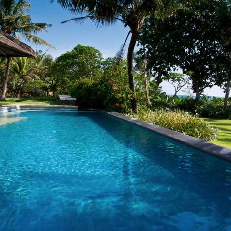 Villa Arika Bali - Swimming Pool - Canggu, Bali