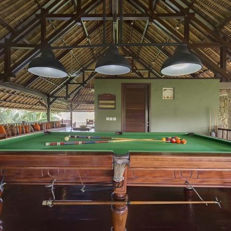 Villa Asta Bali - Billiards Table - Seminyak, Bali