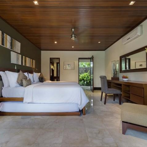 Villa Asta Bali - Guest Bedroom One - Seminyak, Bali