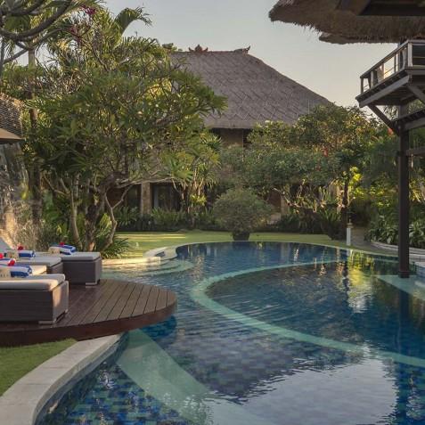 Villa Asta Bali - Poolside - Seminyak, Bali