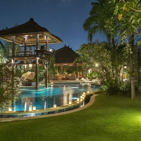 Villa Asta Bali - The Villa