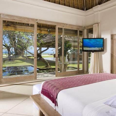 Villa Atas Ombak Bali - Master Suite - Seminyak, Bali