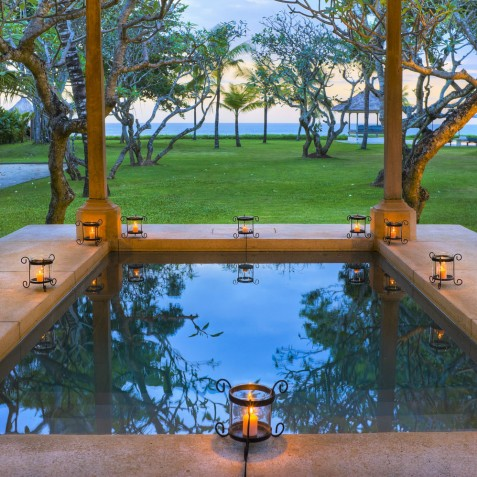 Villa Atas Ombak Bali - Plunge Pool - Seminyak, Bali
