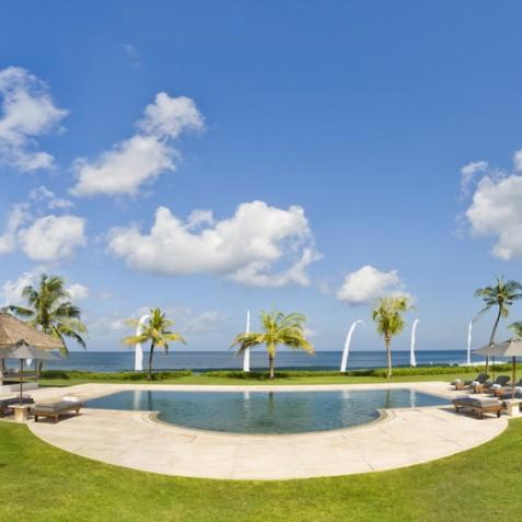 Villa Atas Ombak Bali - Pool Panoramic - Seminyak, Bali