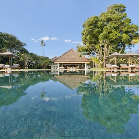 Villa Atas Ombak Bali - Pool - Seminyak, Bali