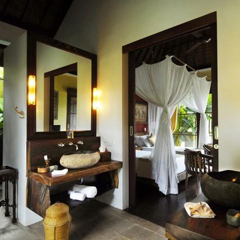 Villa Bayad Bali - Klung Kung House - Ubud, Bali