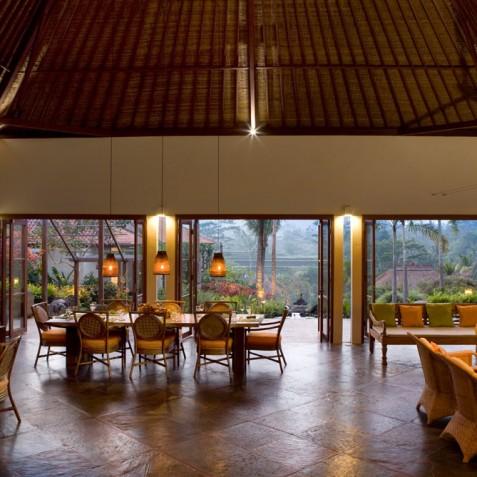 Villa Bayad Bali - Main House - Ubud, Bali
