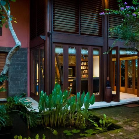 Villa Bougainvillea Bali - Study and Loft - Canggu, Bali