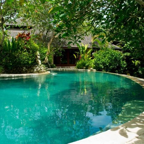 Villa Bougainvillea Bali - Swimming Pool - Canggu, Bali