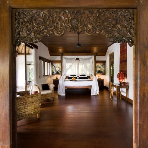 Villa Bukit Naga Bali, Ubud, Bali, Indonesia