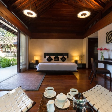 Villa Bunga Pangi Bali - Master Suite - Canggu, Bali