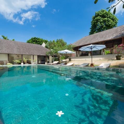 Villa Bunga Pangi Bali - Pool - Canggu, Bali
