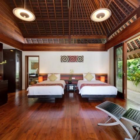 Villa Bunga Pangi Bali - Twin Suite - Canggu, Bali