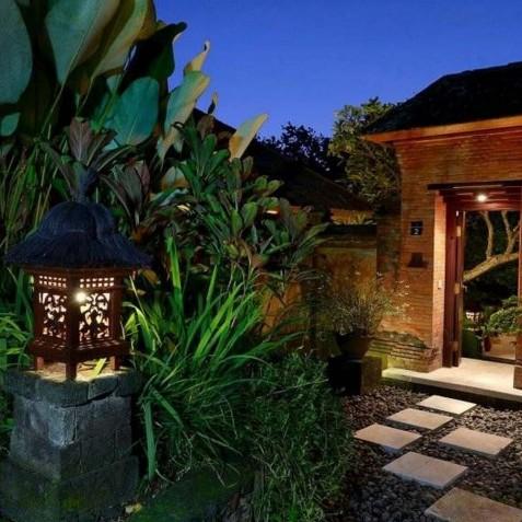 Villa Bunga Wangi Bali - Entrance - Canggu, Bali