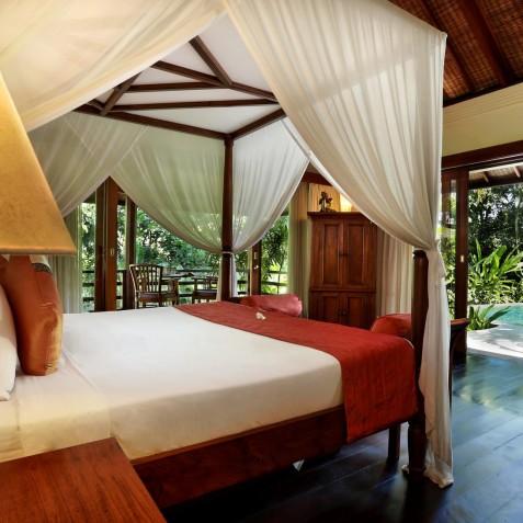 Villa Bunga Wangi Bali - Lily Suite - Canggu, Bali