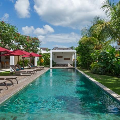 Villa Casa Brio - Bale View - Seminyak, Bali
