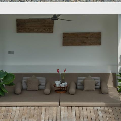 Villa Casa Brio - Private Bali - Seminyak, Bali