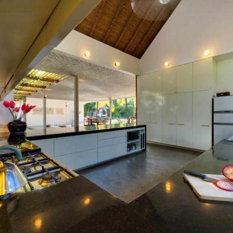 Villa Coco Groove Bali - Kitchen - Seminyak, Bali