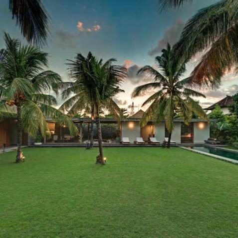 Villa Coco Groove - Sunset - Seminyak, Bali
