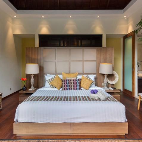 Villa Eshara I - Guest Suite Two - Seminyak, Bali