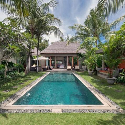 Villa Eshara III - The Villa - Seminyak, Bali